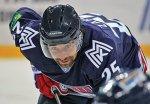 Зарипова из «Металлурга» признали лучшим нападающим октября в КХЛ