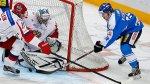 В Финляндии матчем команды хозяев со сборной России стартует второй этап хоккейного Евротура - Кубок Карьяла