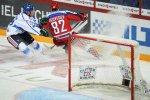 Российские хоккеисты проиграли финской сборной в первом матче Кубка Карьялы