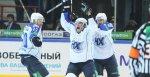 КХЛ: «Нефтехимик» по буллитам переиграл «Медвешчак»
