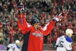 Овечкин догнал лидера снайперской гонки НХЛ