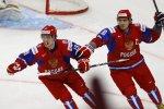 В Канаде стартует молодежная Суперсерия с участием сборной России по хоккею