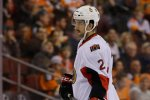 Канадскому хоккеисту простили удар локтем в голову Дацюку
