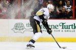 Малкина признали первой звездой недели в НХЛ