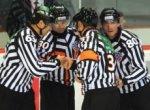 Олимпиаду обслужат два арбитра из КХЛ и семь — из НХЛ