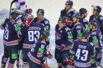 """Двое хоккеистов """"Магнитки"""" названы лучшими игроками минувшей недели в КХЛ"""