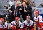 З.Билялетдинов: На Олимпиаде будет другой уровень игры