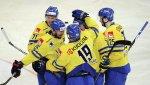 Сборная Швеции по хоккею выступит на ОИ в Сочи без игроков КХЛ