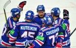 Хоккеисты СКА сыграют семь матчей в ретро-форме в честь 70-летия снятия блокады Ленинграда