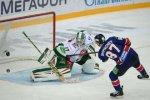 «Ак Барс» потерпел в чемпионате КХЛ третье поражение подряд