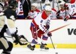 А.Овечкин потерял клюшку и забил гол в матче дня НХЛ
