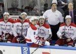 Овечкин и Семин забили по голу в матчах НХЛ
