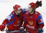А.Сёмин заменит форварда «Динамо» в олимпийской сборной России