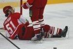 Хоккейный «Спартак» продлил рекордную серию поражений до 17 матчей