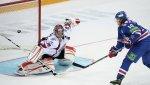 Четырнадцать клубов пробились в плей-офф КХЛ перед паузой на ОИ