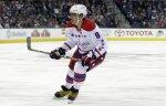 """Гол Александра Овечкина в овертайме принес """"Вашингтону"""" победу над """"Детройтом"""" в матче НХЛ"""
