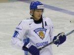 Форвард сборной Финляндии по хоккею Микко Койву по-прежнему не готов играть