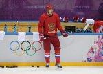 Российские хоккеисты готовы к битве с фаворитами за золото Сочи