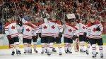 Канадцы отменили все официальные пресс-конференции по хоккею в Сочи