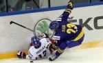 В Сочи Швеция разгромила хоккейную сборную Чехии