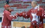 Вячеслав Фетисов высоко оценил шансы восьми хоккейных сборных на олимпийские медали