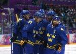 Сборная Швеции по хоккею лишилась капитана на Олимпиаде в Сочи