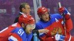 Хоккеистам сборной России пока не хватает сыгранности, считает Мутко