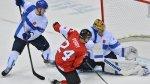 Канада и Финляндия дополнили список четвертьфиналистов