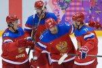 Названо время начала матча России с Норвегией на Играх-2014