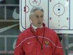 Зинэтула Билялетдинов: матч с Норвегией – не проходной