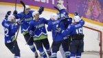 Словения обыграла Австрию и вышла в 1/4 финала Олимпиады