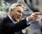 Тренер сборной России по хоккею не прочь остаться работать после поражения на Олимпиаде