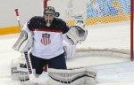 Хоккеисты сборной США вышли в полуфинал Олимпиады в Сочи