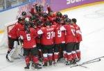 Канадские хоккеисты стали олимпийскими чемпионами, выиграв у шведов