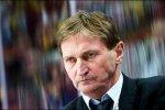 После поражения в Сочи сборную Чехии по хоккею покинул главный тренер