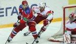 Олимпийская пауза в КХЛ пошла на пользу хоккеистам ЦСКА - Зайцев