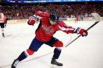 Российский защитник забил две шайбы в матче НХЛ