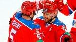 ЦСКА в серии буллитов одолел «Донбасс»