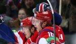 «Локомотив» обыграл «Авангард» и гарантировал себе участие в плей-офф