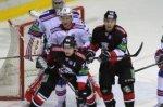 «Югра» обыграла СКА в последней игре регулярного чемпионата КХЛ