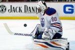Илья Брызгалов сменил клуб в НХЛ