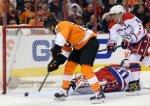 Овечкин продолжает забивать в НХЛ после «засухи» в Сочи