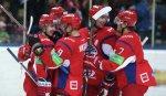 «Локомотив» обыграл «Динамо» в третьем матче серии