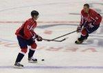 Дебют Кузнецова в НХЛ пришелся на хоккейную «классику»