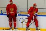 Малкин признал несовместимость с Овечкиным на Олимпиаде