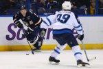 Тарасенко выбыл из строя до конца регулярного чемпионата НХЛ