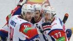 «Локомотив» выбил московское «Динамо» из плей-офф Кубка Гагарина