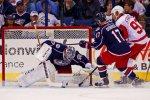 Бобровского признали первой звездой недели в НХЛ