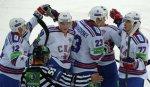 Большой перерыв в матчах не должен сказаться на ХК СКА - Поникаровский