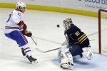 Ванек стал первой звездой дня НХЛ, Кросби – третьей